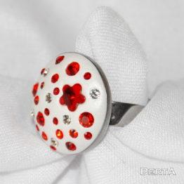 SumerRed Gyűrű