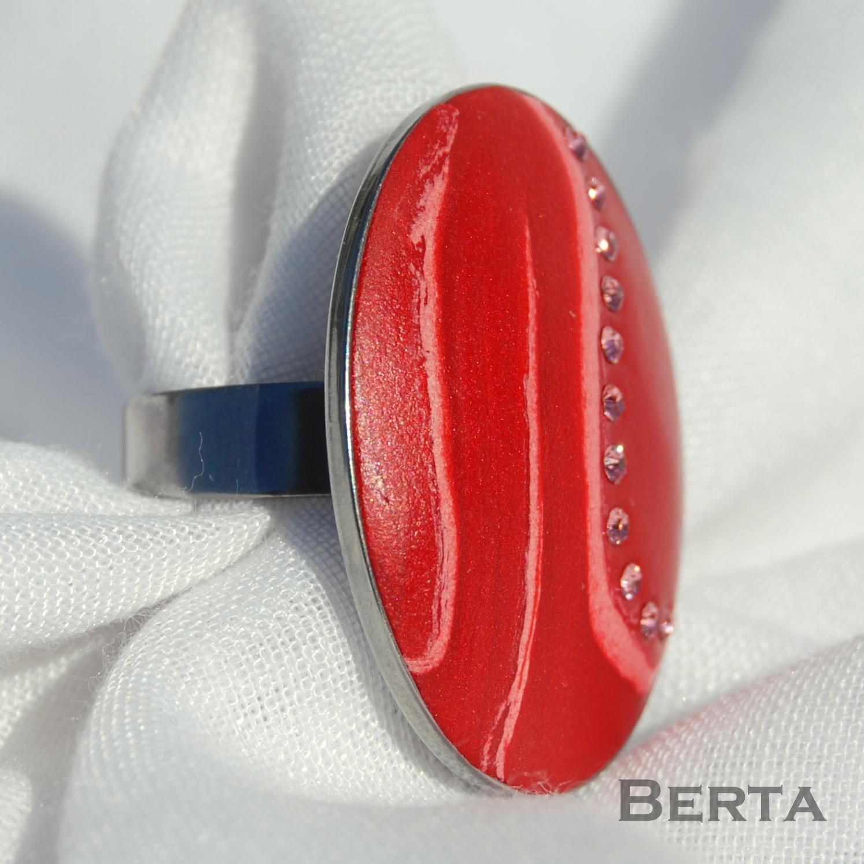 Cherry Special Gyűrű