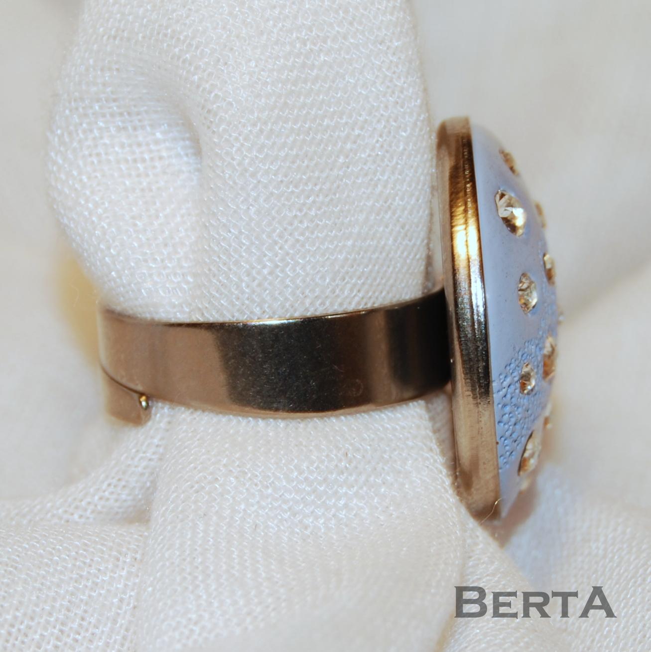 Bluant Gyűrű