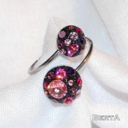 Double Magic Gyűrű