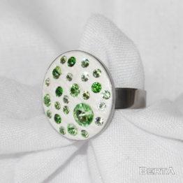SumerGreen Gyűrű