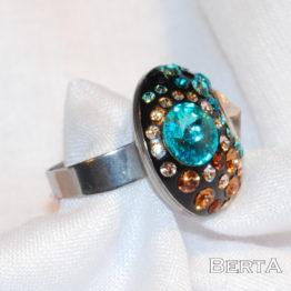 Yin Yang Gyűrű